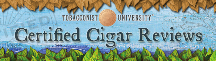 Certified Cigar Reviews