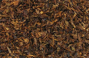 Pipe Tobacco: Burley