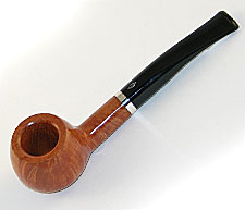 Straight Tobacco Pipe